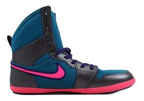 Tenis Jordan Mujer Dama Exclusivos 100% Originales Nike Nba