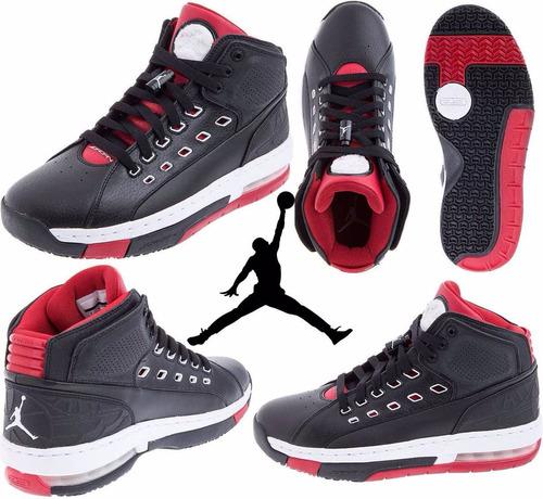 tenis jordan nike basketball baloncesto 100% originales nba