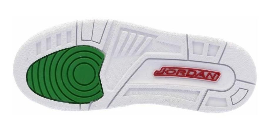 zapatos tenis jordan, Air Jordan Nike Jordan 3. Spizike5 Fur