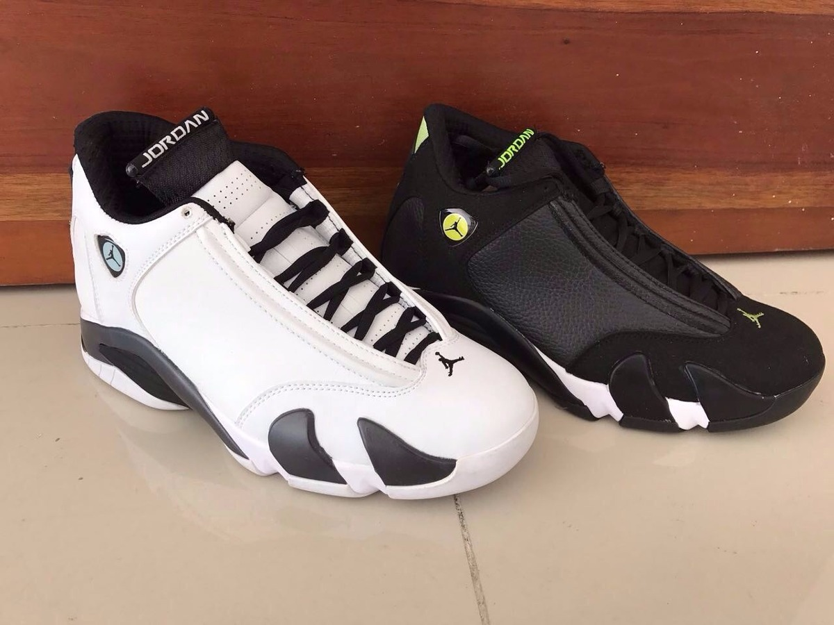 zapatos jordan retro 14