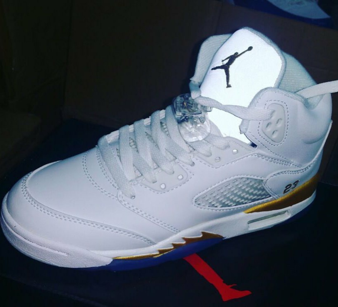 best sneakers 5ec60 1ef51 ... shop zapatos jordan retro 5 fd2f1 a03ff
