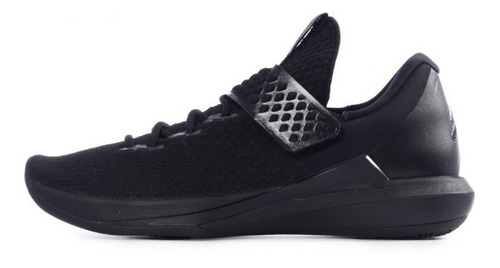 tenis jordan trainer 3 basquet color negro