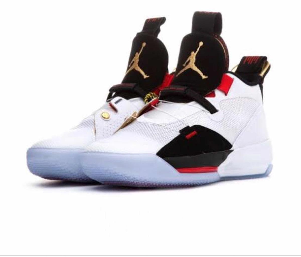33 Future Jordan Of Tenis Flight Nike Xxxiii Original Nuevos Onw8PkX0