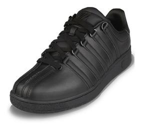 K-Swiss Classic VN black Schuhe schwarz 93343 001 M