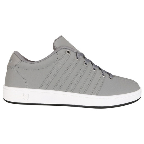 tenis k-swiss court pro ii reflective men