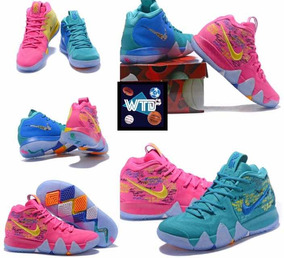 on sale 387a7 c4efd Tenis Kyrie Irving 4 Confetti 2.0