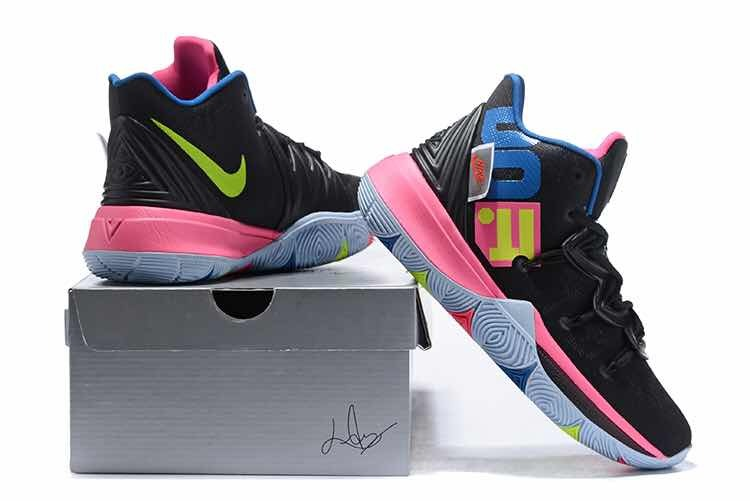 0d8c7790cae Tenis Kyrie Irving 5 Just Do It -   3