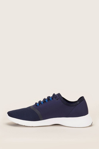 tenis lacoste fit 118 gucci calvin tommy azul hombre correr