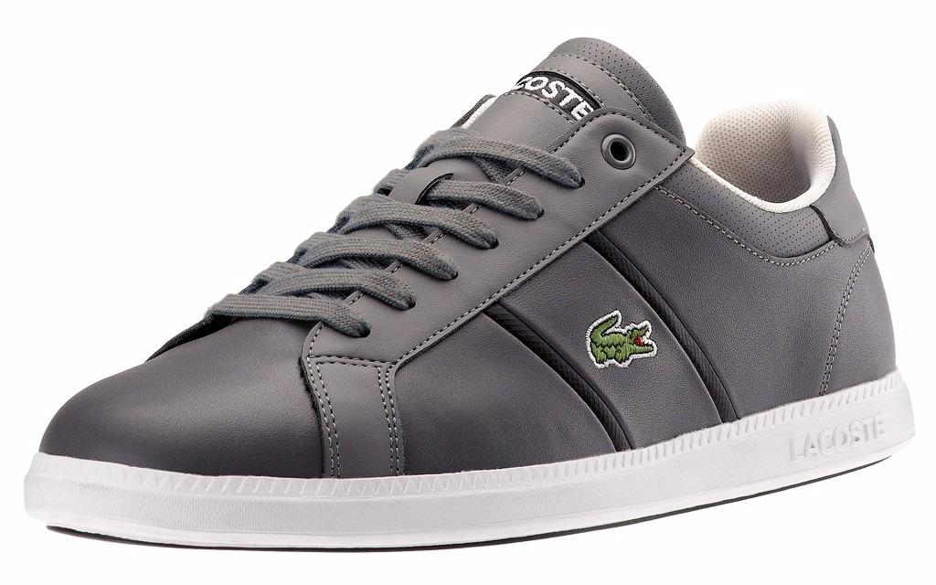ecec46b668a Zapatos Tenis Lacoste Hombre Última Colección -   295.000 en Mercado ...