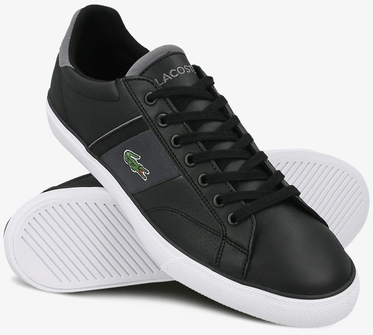 factory authentic 89450 db70c tenis lacoste hombre fairlead 118 1 retro casual classic og