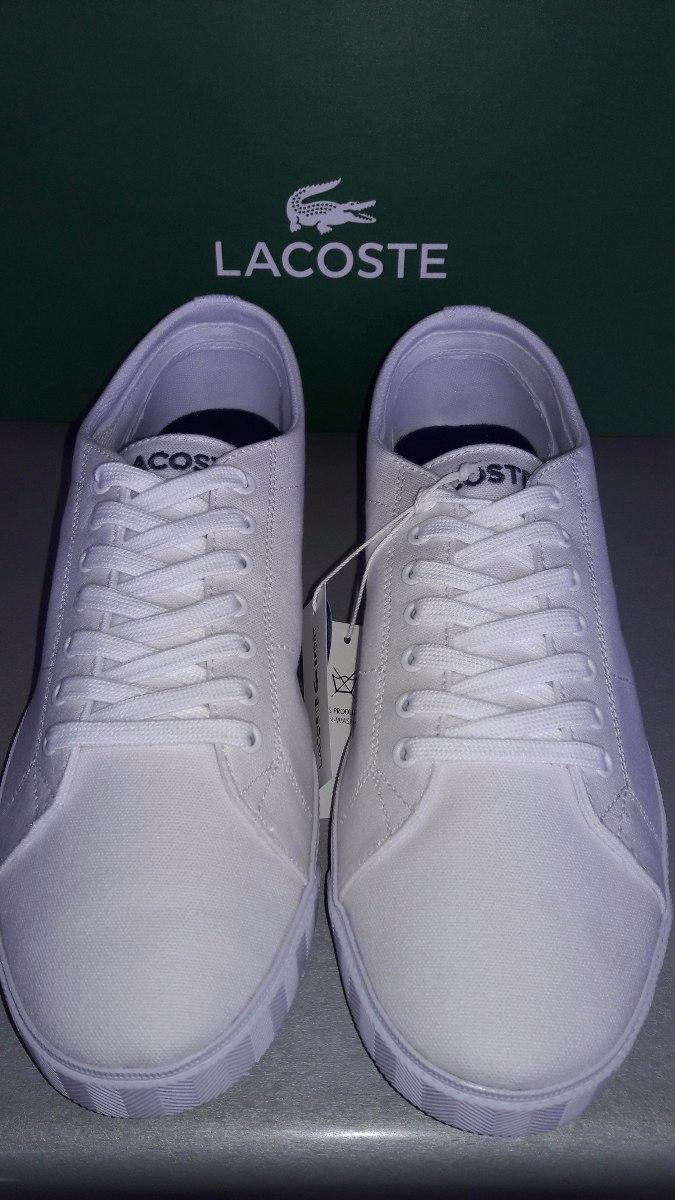e2851a9c1c1 Tenis Lacoste Original Garantizado. !!!!envio Gratis ...