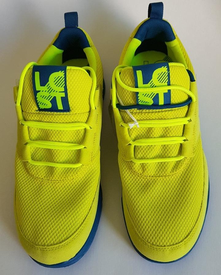 e07f54e1d67 tenis lacoste original light-1 runner masculinot40. Carregando zoom.