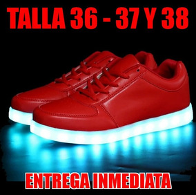 tenis converse led