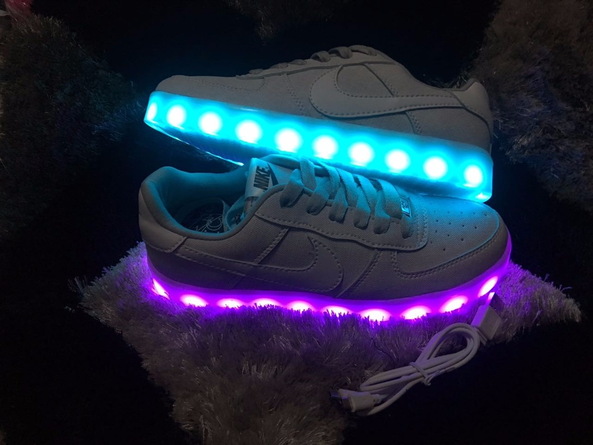 How to Make Glowing Shoes at Home -