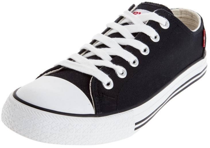 d6c0e1b31 Tenis Levis Tipo Converse 100% Originales Nike adidas Jordan ...