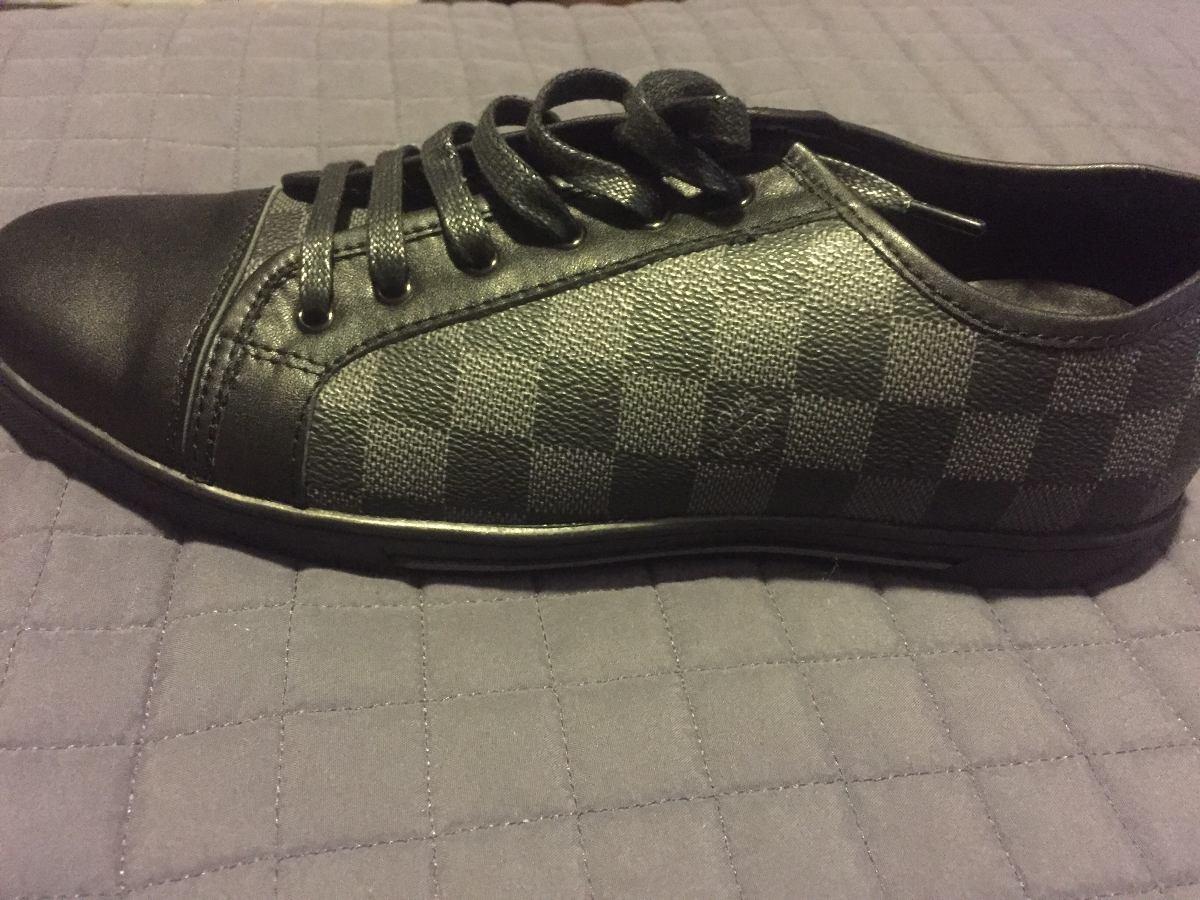 6db837236 Tenis Louis Vuitton Originales cambiaexpress.es