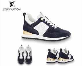83d9e428b Tenis Louis Vuitton Para Niña - Ropa, Bolsas y Calzado en Mercado Libre  México