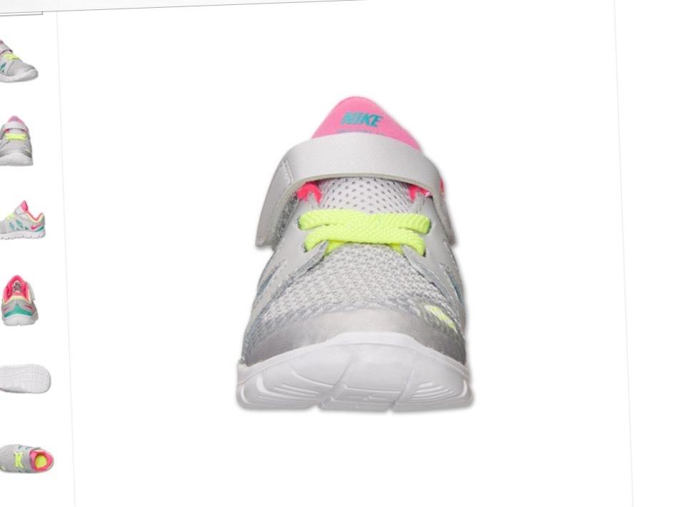 80da18e55 Tenis Marca Nike Talla Usa 7 De Bebe Miden 13 Cms -   115.000 en ...