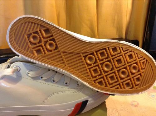 tenis marca pro-keds talla usa 8.5 miden 26.5 cms