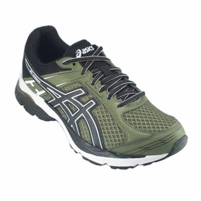 ca902cd31f69e Asics Gel Avate - Tênis Esportivo Verde com o Melhores Preços no ...