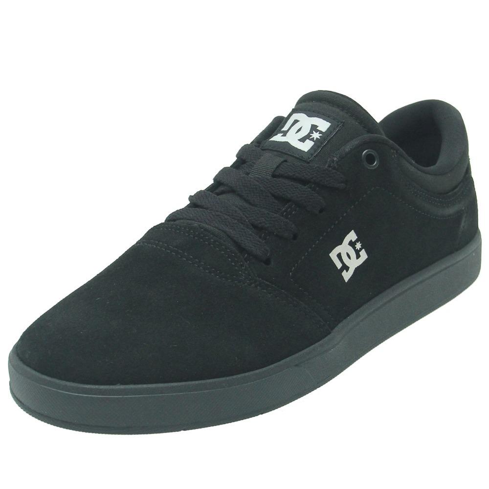 92834b955 Tenis Masculino Dc Shoes Crisis Tx La Skate Original - R$ 239,00 em ...