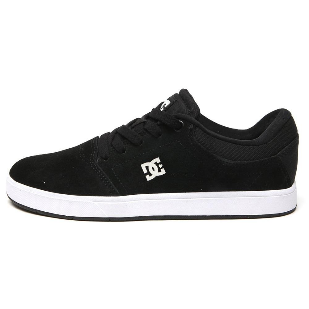 tenis masculino dc shoes crisis tx la skate preto branco. Carregando zoom. df2e291e23d3c