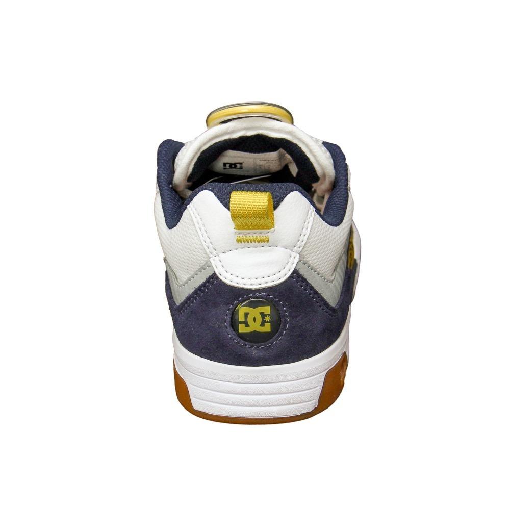 142e87996f tenis masculino dc shoes legacy 98 slim se branco azul. Carregando zoom.