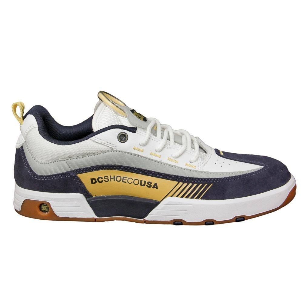 f0547dc5d3 tenis masculino dc shoes legacy 98 slim se variedades. Carregando zoom.