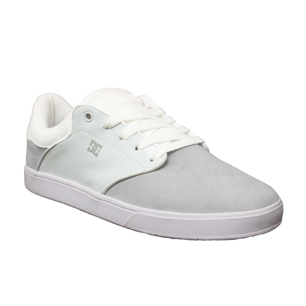 d5e4a17909fd6 Tenis masculino shoes visalia la original branco gum carregando zoom jpg  1000x1000 Dc tenis branco