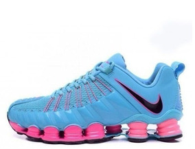 0acda8e44d1fa Tenis Nike 12 Molas Antigo Adidas - Tênis com o Melhores Preços no Mercado  Livre Brasil