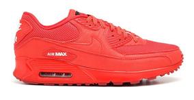 Tenis Masculino Nike Air Max 90 Black Friday 50% Off