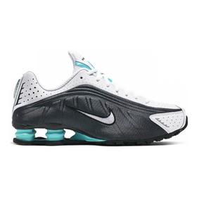 Tênis Masculino Nike Shox R4 104265