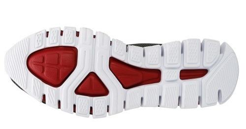 997593674e1 Tenis Masculino Olympikus Flyter - Preto vermelho - R  248