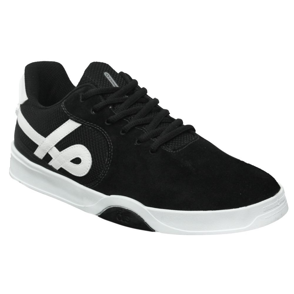 21172e2a25294 tenis masculino ous imigrante essencial sneaker preto branco. Carregando  zoom.