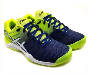 8028e3375c World Tennis Tenis Asics Nimbus Tamanho 38 - Para Tênis para ...