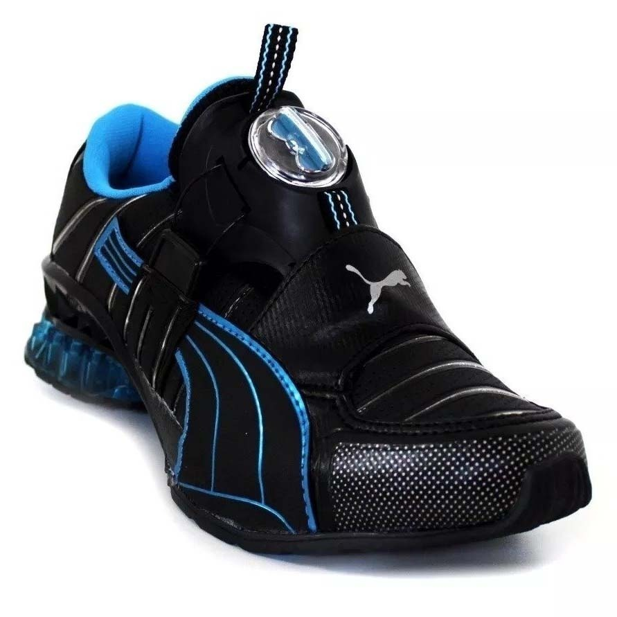 8484514b8a8 tenis masculino puma disc cell aether importado original. Carregando zoom.