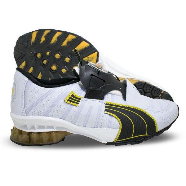 359262c5669 Tenis Masculino Puma Disc Cell Aether Importado - Promoção - R  189 ...