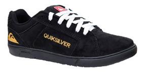 539a4f42a5 Tenis Quiksilver Masculino Skate - Calçados, Roupas e Bolsas com o Melhores  Preços no Mercado Livre Brasil