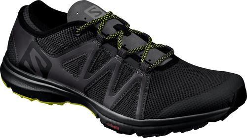 tenis masculino salomon - crossamphibian swift m - hiking