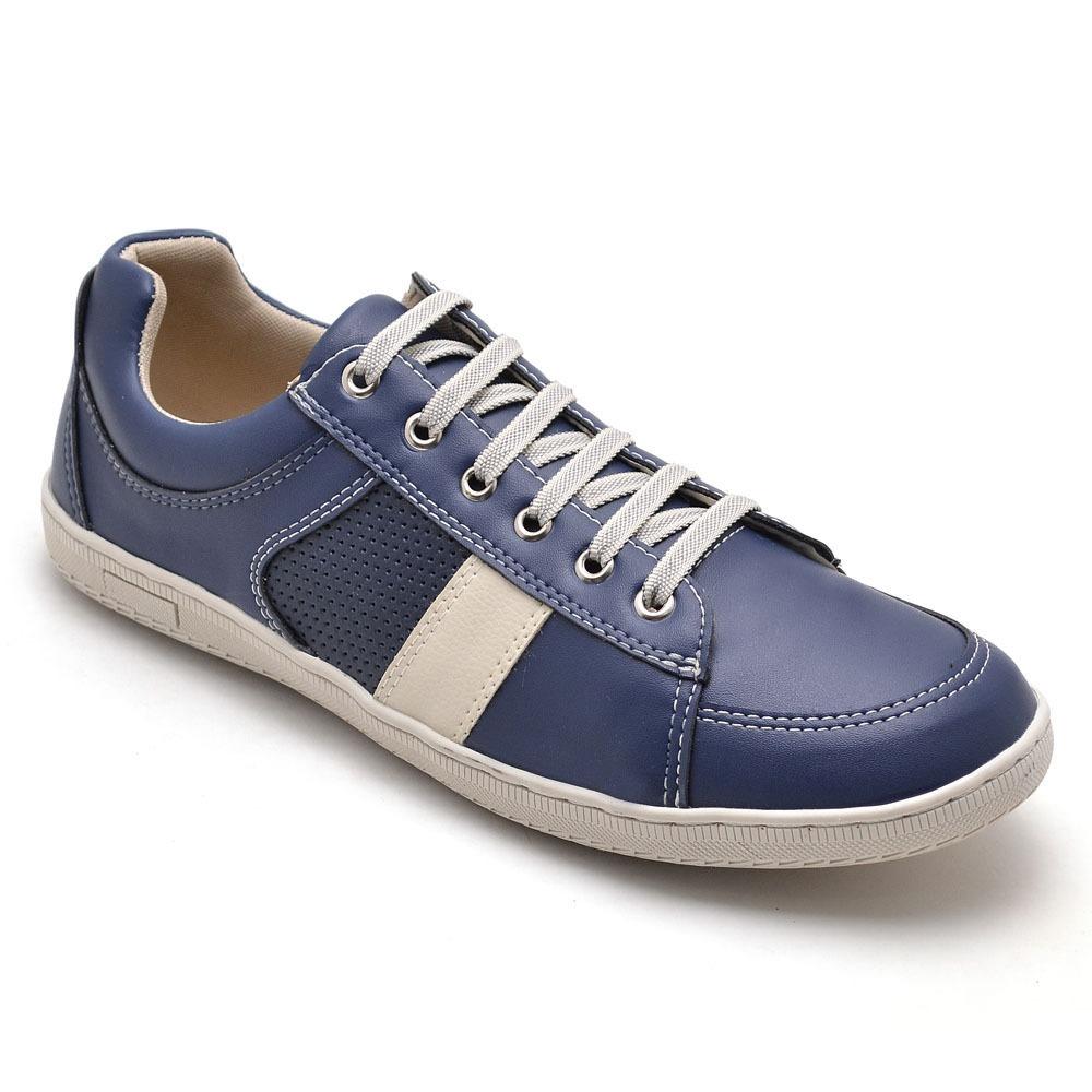 c712430011b tenis masculino sapatenis casual sapato confort lançamento. Carregando zoom.