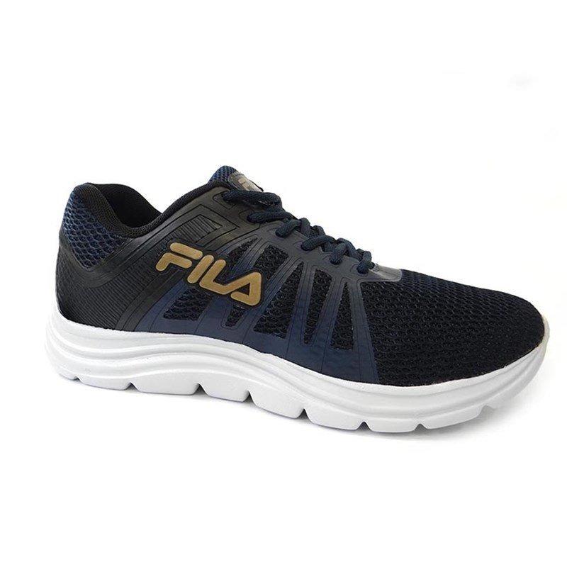 7986d92101 Tenis Men Footwear Finder Masculino - Fila (12) - Marinho pr - R ...