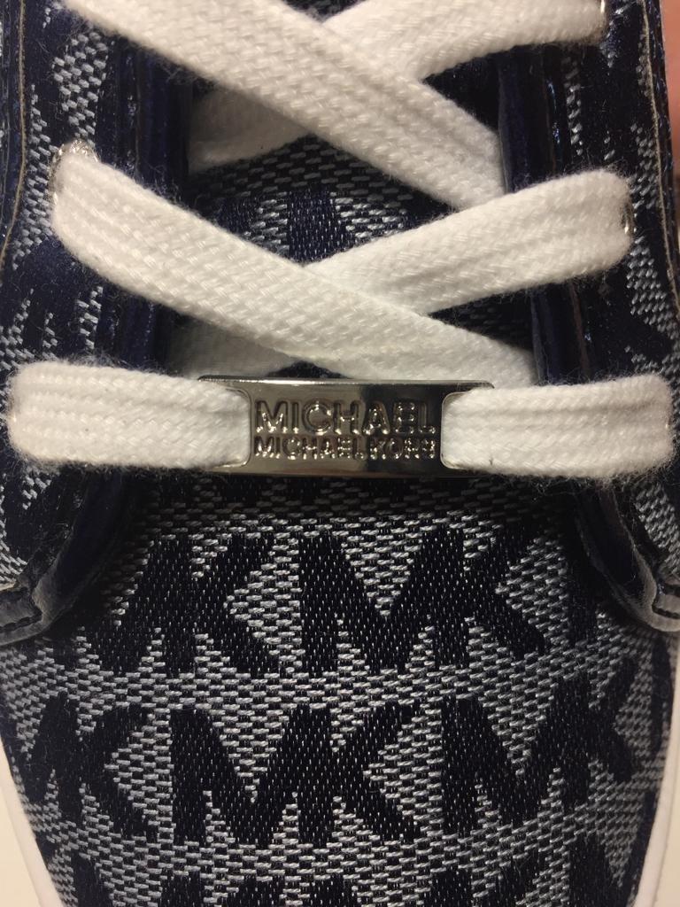 7048315c09b19 Tenis Michael Kors Mk Feminino Original - R  299,00 em Mercado Livre