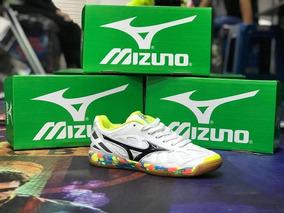 zapatillas mizuno hombre 2019 quito