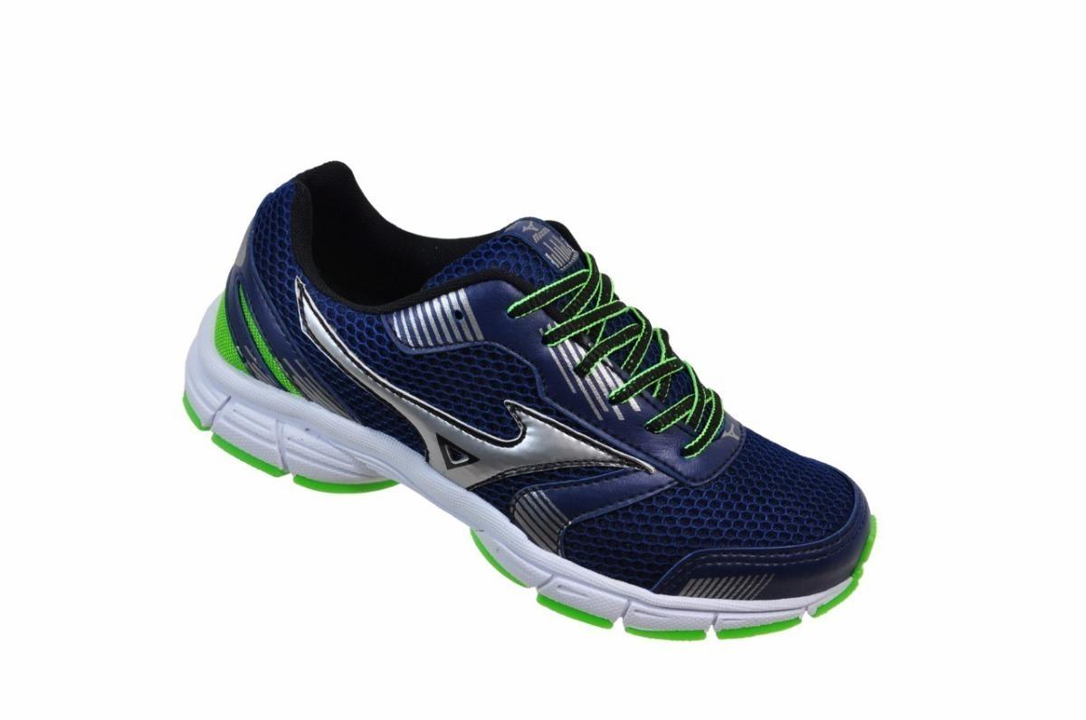 1dc4fe39d Tenis Mizuno Jet Promoção Net Shoes Masculino Feminino R 45 00 Em