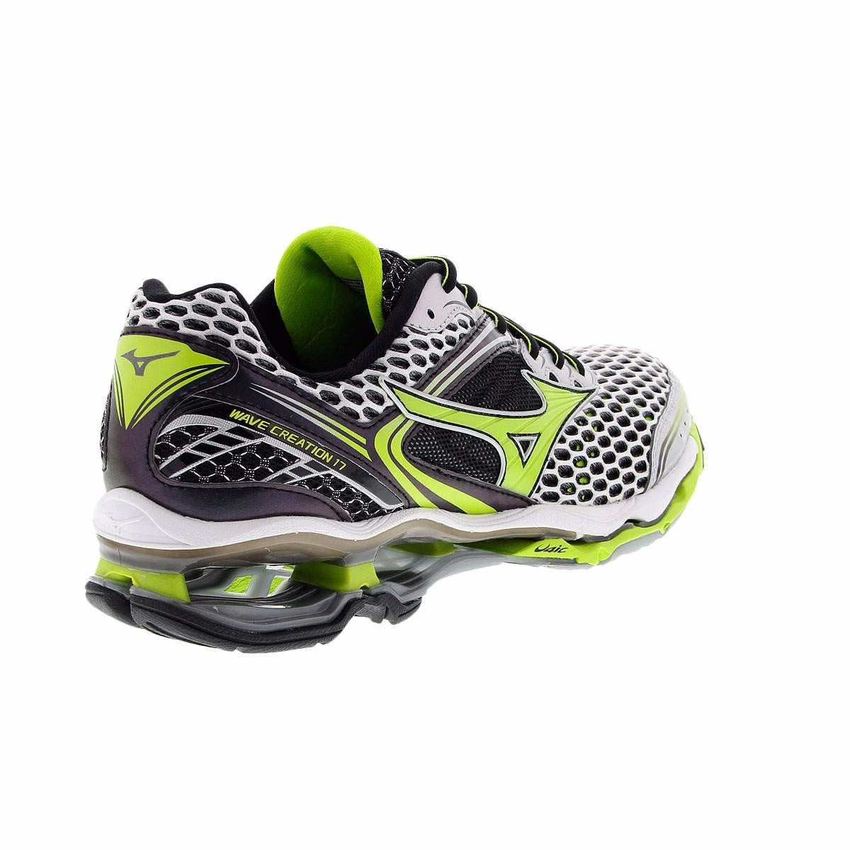 2d0e726a29f tenis mizuno wave creation 17 masculino original com nfe. Carregando zoom.