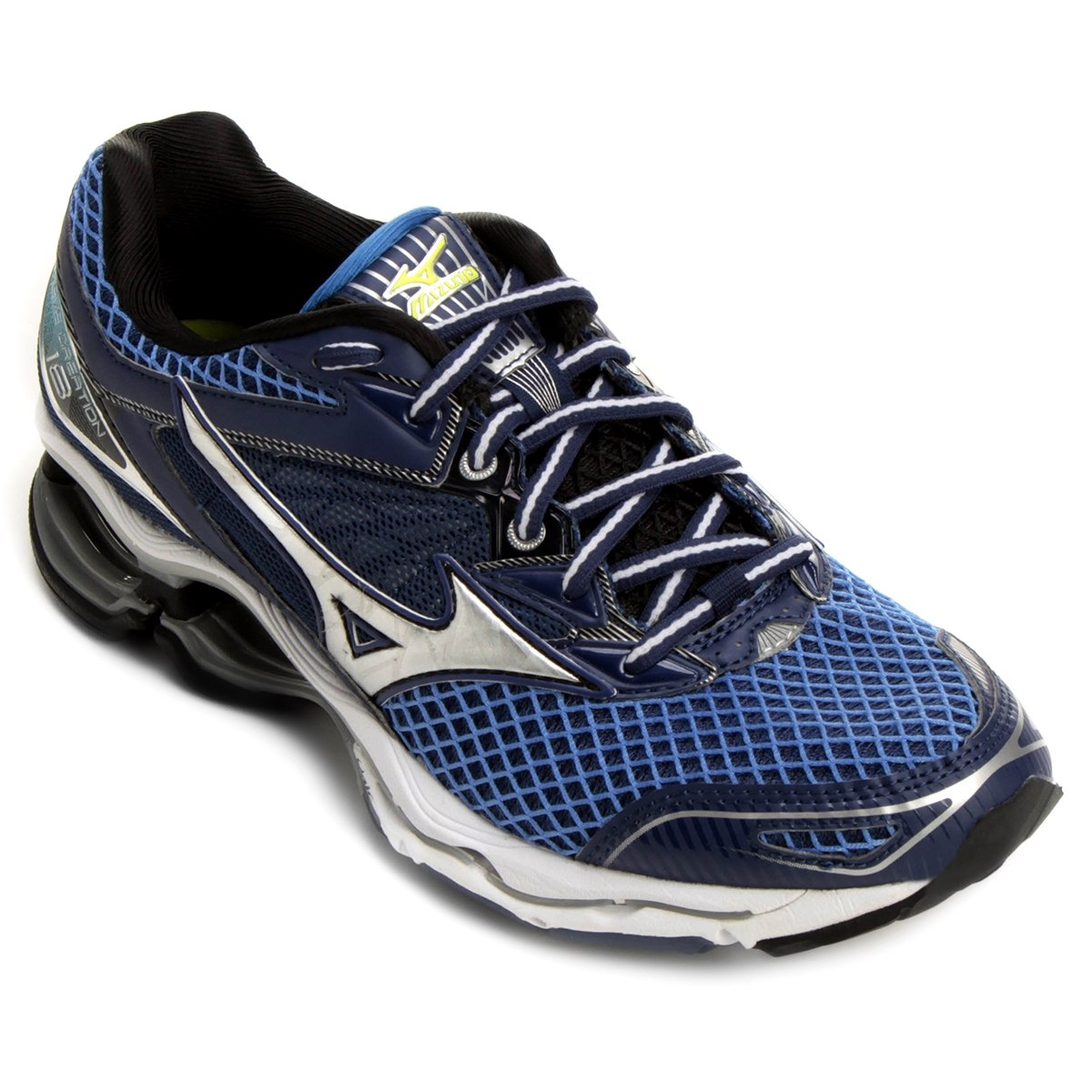 tenis mizuno wave creation 18 masculino original + nota f. Carregando zoom. a4a565f929fe0