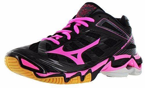 35745081b9f Tenis Mizuno Wave Lightning Rx3 Voleibol