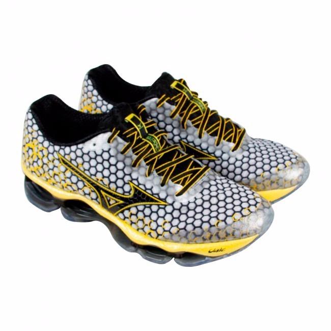 f423e7f9c0 Tenis Mizuno Wave Prophecy 3 Running Shoes - R  290