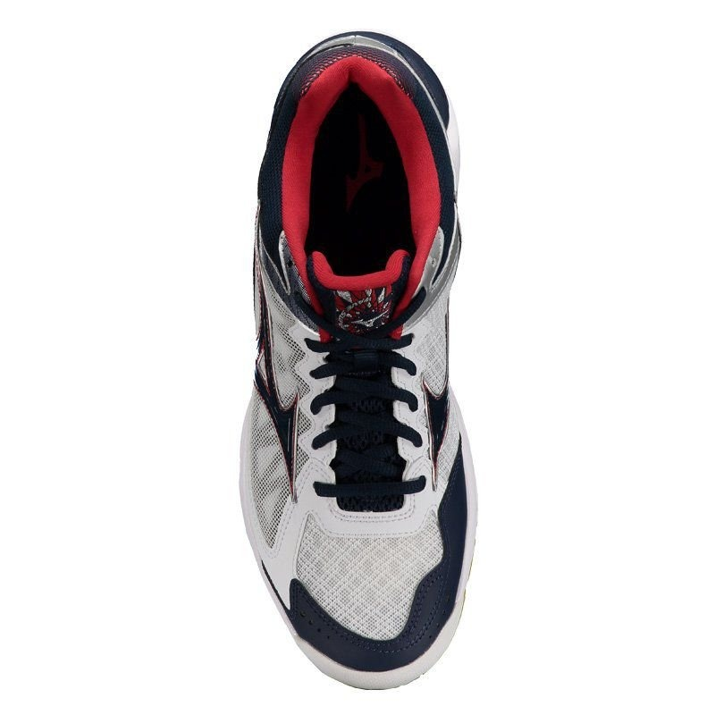 ... tenis mizuno wave supersonic. Carregando zoom. skate shoes 168cc 498a2  ... 43ca68dbf2811