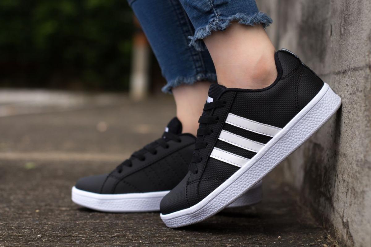 Zapatos Adidas Neo Mujer Deportivos Para Tenis b7gfy6